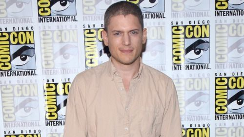 Wentworth Miller Responded to a Fat-Shaming Meme in the Most... #PrisonBreak: Wentworth Miller Responded to a Fat-Shaming… #PrisonBreak