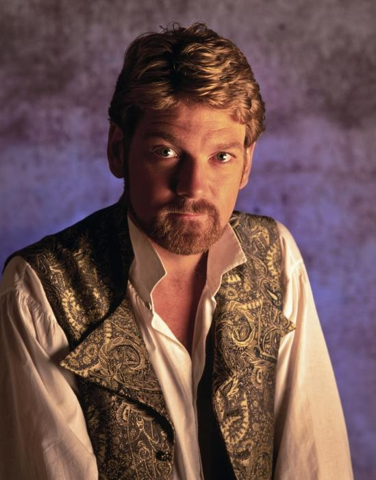 Kenneth Branagh.  He can make Shakespeare so easy to understand!  He is so amazing!