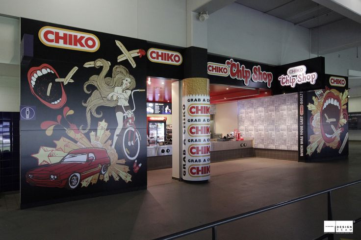SIMPLOT Simplot has initiated a chain of Chico Shop retail outlets at special event venues. Chico Shops have been established at sporting venues, agricultural shows and entertainment venues.