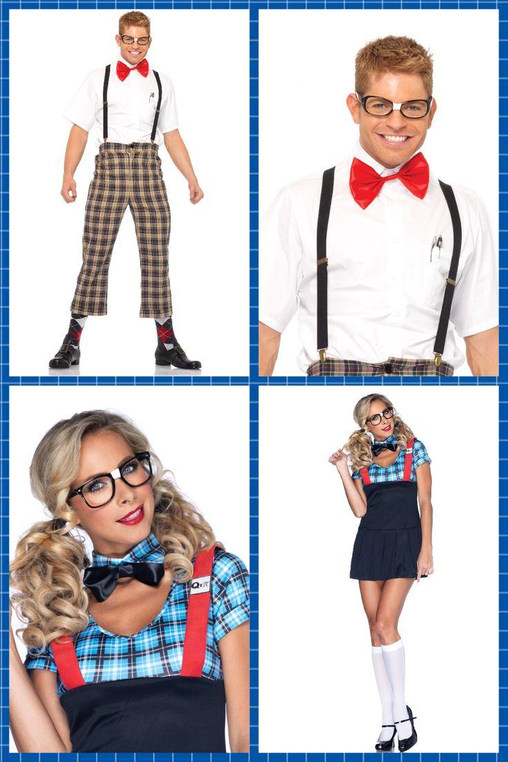 40 Best Nerd Dress Up Images On Pinterest  Carnivals -7009