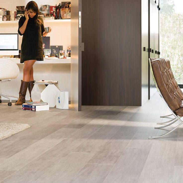 plancher contrecollé en bois clair -avantages