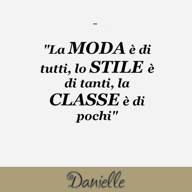 La #classe non è di tutti!!!