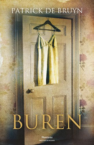 Buren | Patrick De Bruyn | Thrillers | Manteau