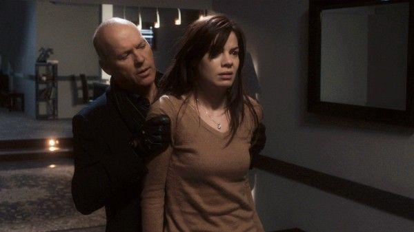Win Michael Keaton's Penthouse North on DVD