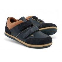 Bobux Kid+ 'Class' - Preschool Boys Shoes - School Shoes for Boys