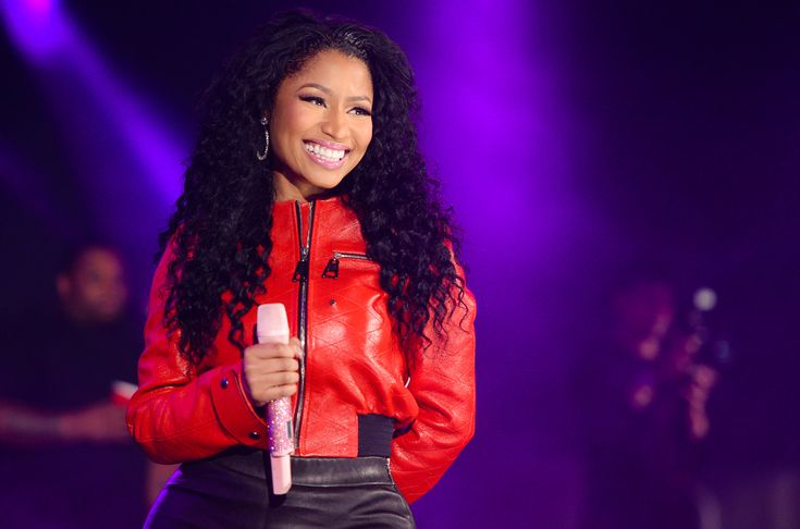 Nicki Minaj's 13 Best Singing Moments: 'Super Bass,' 'Your Love' & More