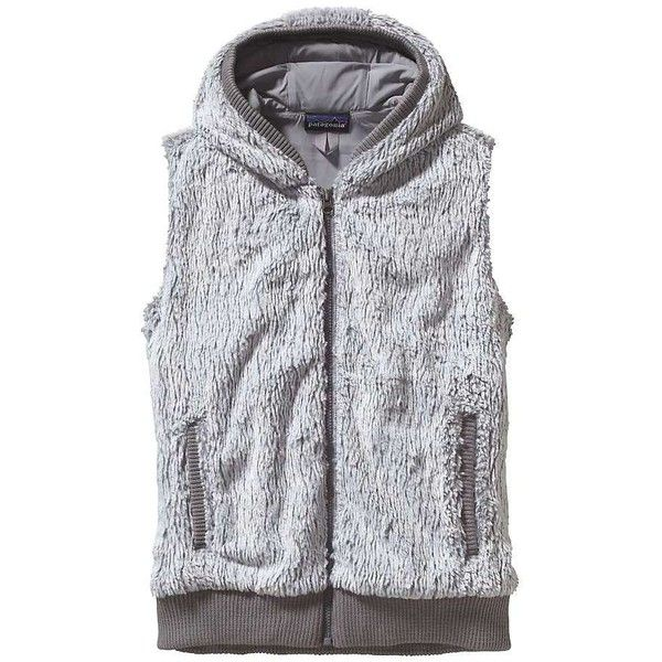 Patagonia Women's Conejo Vest ($83) ❤ liked on Polyvore featuring  outerwear, vests, - Best 25+ Patagonia Vest Mens Ideas Only On Pinterest Classic