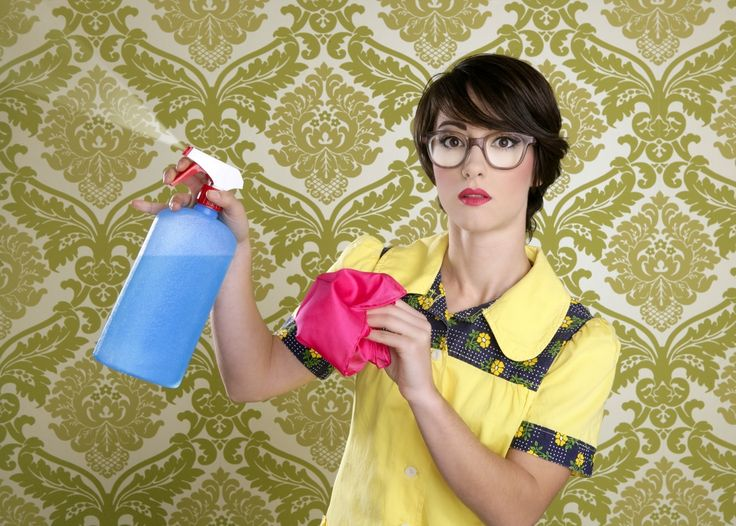 Curatarea tapetului. Sfaturi si solutii - Casa și Grădina
