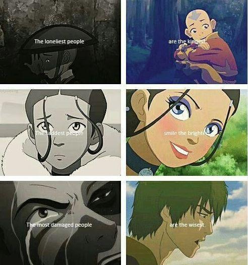 Team Avatar: 468 Best Things I Love Images On Pinterest