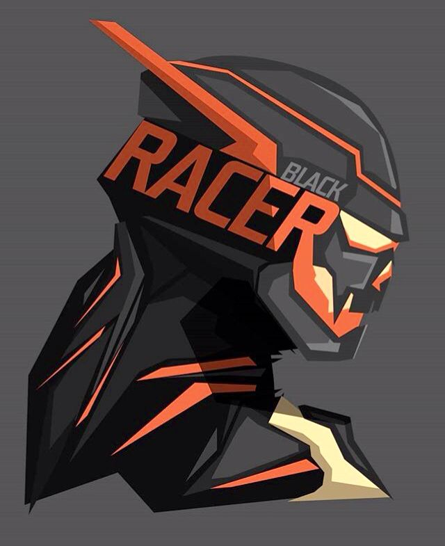 Black Racer