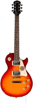 Saving up for this baby. -- Epiphone Les Paul 100 - Heritage Cherry Sunburst