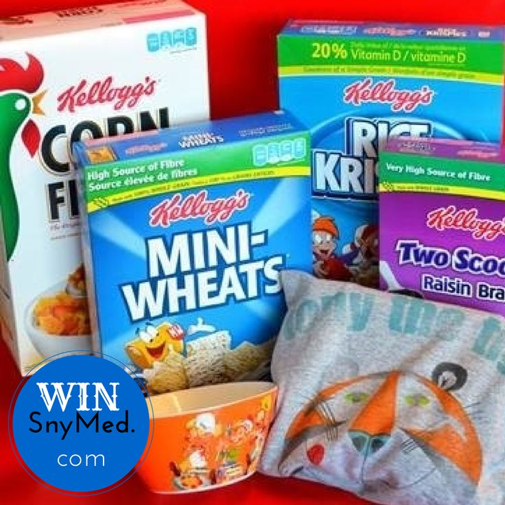 WIN a Kellogg's Prize Pack from SnyMed.com! Ends 7/31/2014 Enter: http://www.snymed.com/2014/07/the-virtues-of-cereal-milk-contest.html