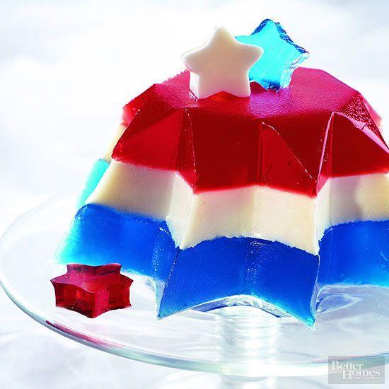 Patriotic Mold
