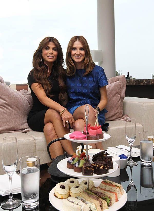 Date with Kate: Paula Abdul