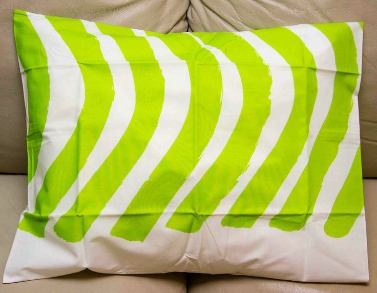 Pillow Case Marimekko Finland NEW Packed 50×60 …