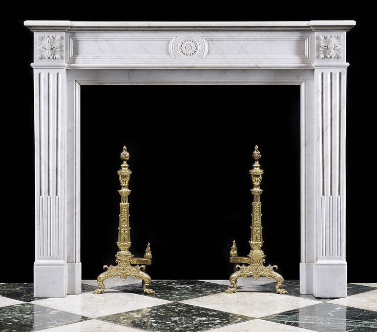 antique marble fireplace mantels. Antique Louis XVI White Marble Fireplace Mantel 7 best images on Pinterest  Baroque Fire places and