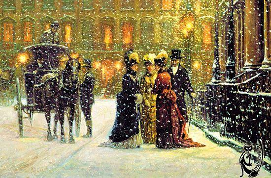 Κινούμενες εικόνες και καρτ-ποστάλ για το θέμα - Χειμώνας, χειμώνα χαιρετισμούς, με ποιήματα, φράσεις και αποσπάσματα - Φωτογραφίες Καρτ ποστάλ μου-αγάπη