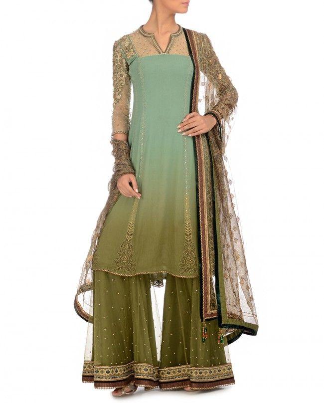 39 besten Salwar kameez Bilder auf Pinterest | Indien mode, Indisch ...