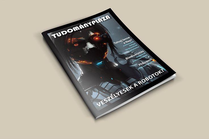 MAGAZIN / KATALÓGUS TERVEZÉS – Neonmedusa Design