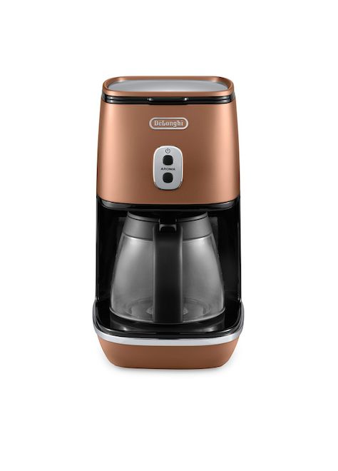 Coffee Maker [De'Longhi Distinta Drip Coffee Maker] | Complete list of the winners | Good Design Award