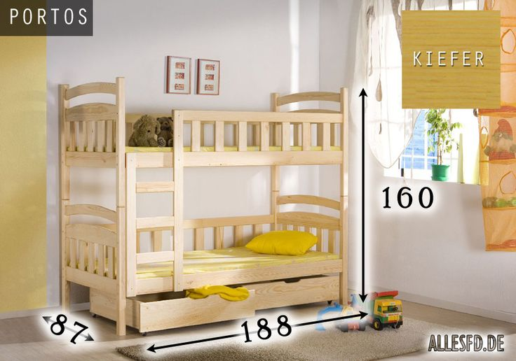 ber ideen zu kinderbett hochbett auf pinterest hochbetten kinderbett und ikea hacker. Black Bedroom Furniture Sets. Home Design Ideas