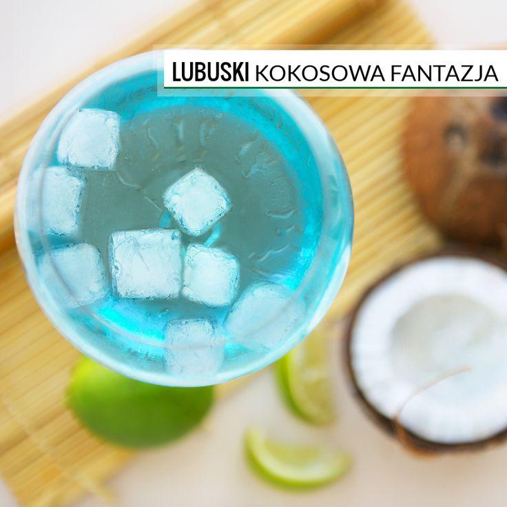 Drink z wódką Lubuski