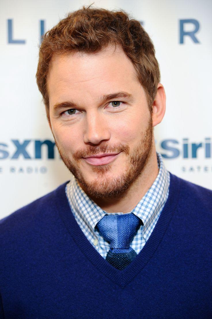 Could Chris Pratt Be More Lovable?
