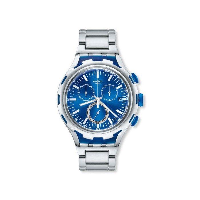 c72ae641743 Relógio Swatch Irony Xlite Endless Energy - YYS4001AG