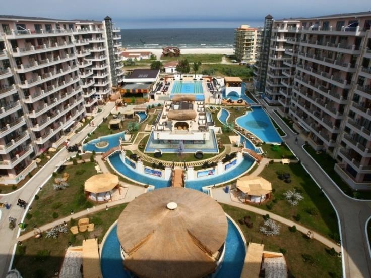 Hotels in Mamaia, Romania