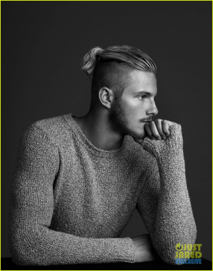 Game Stands Tall' For Alexander Ludwig's JJ Portraits (Exclusive ...