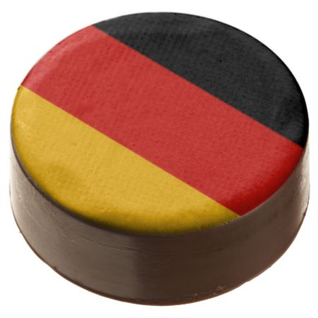 GERMAN FLAG COLORS + your ideas Chocolate Covered Oreo
