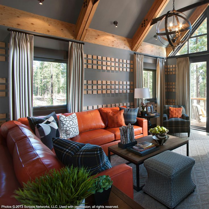 452 Best Designer Rooms From Hgtv Com Images On Pinterest: 302 Best HGTV Dream Home 2014 Images On Pinterest
