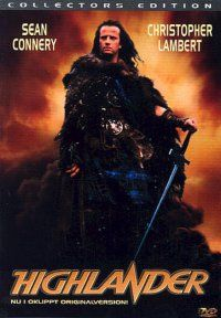 Highlander (Tuonti Suom.Teksti)