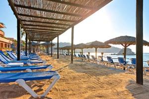Barcelo Huatulco Beach, Huatulco. #VacationExpress