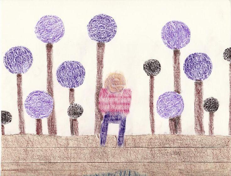 ФРОТТАЖ  Название этой техники происходит от французского слова «frottage» (натирание).  Для рисования в этой технике потребуется лист бумаги, который располагается на плоском рельефном предмете. Затем по поверхности бумаги нужно начать штриховать незаточенным цветным или простым карандашом. Результат - оттиск, имитирующий основную фактуру.  Материалы: 1.Плоский рельефный предмет 2.Карандаш 3.Бумага
