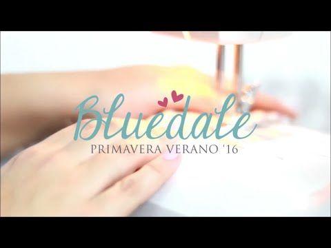 Así presentamos #BluedalePV16, la nueva colección de Bluedale | Bluedale