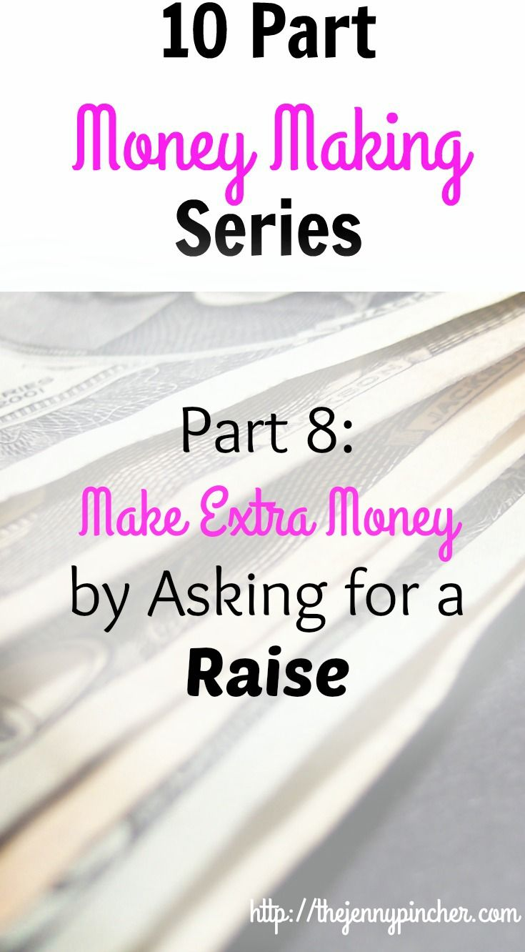 Asking For A Raise Doesn't Have To Be A Dreadful Experience Learn The