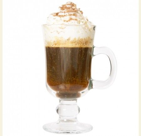 Iced & Spiced Irish Latte - Winter Recipes - Recipes & Menu Items - Wholesale Coffee Supplies