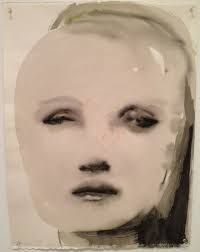 marlene dumas portraits - Google Search
