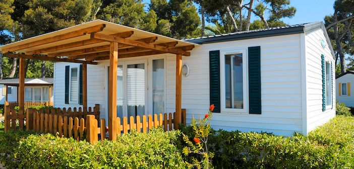 Creative ways to consider for increasing the value of your mobile home!