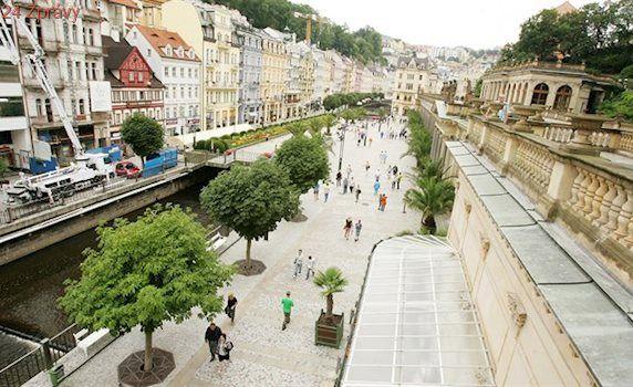 Na zásobování budou mít podnikatelé v centru Varů o hodinu méně