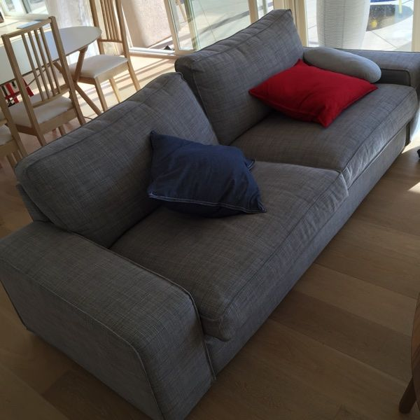 For Sale  Used Sofa For Sell for  399. Die besten 25  Used sofas for sale Ideen auf Pinterest