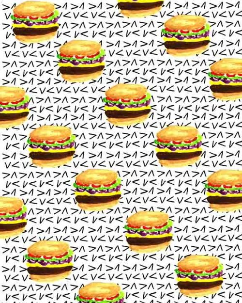 Burgers II.