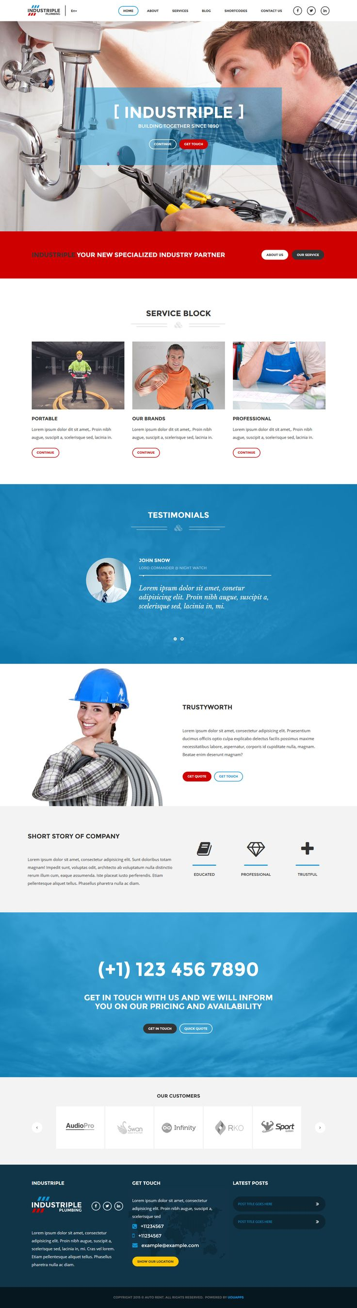 16 best responsive umbraco theme designs images on pinterest