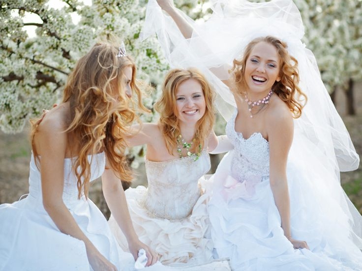 Wedding Dress Trend