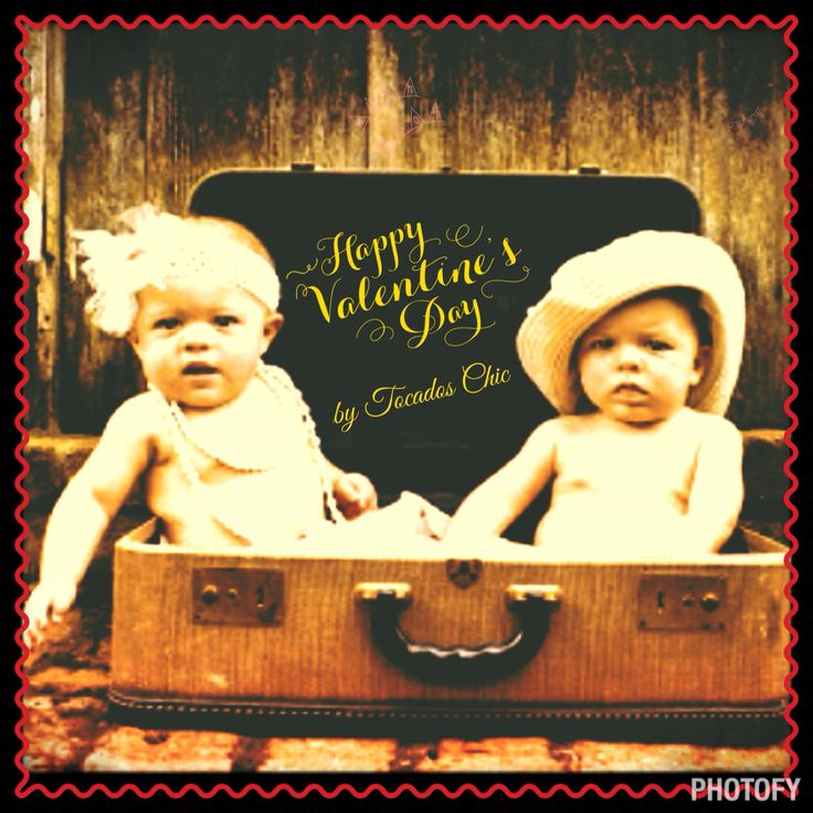 Feliz san Valentín!!!