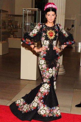 La moda barroca está de regreso