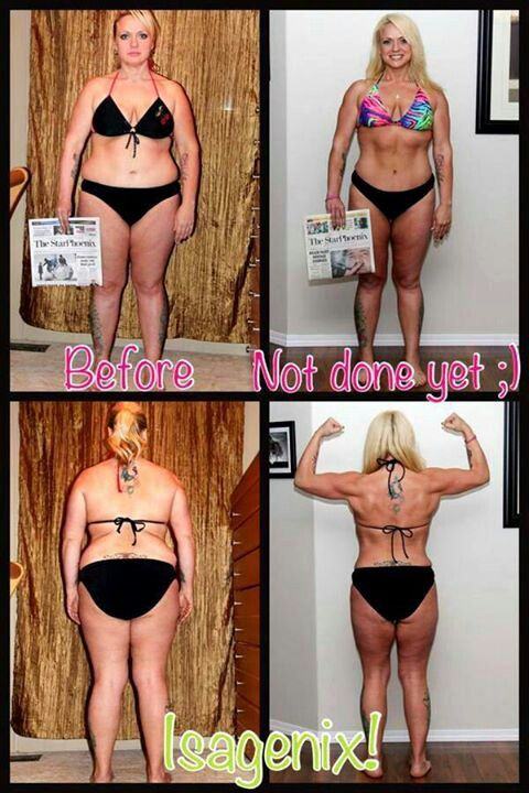 Can you lose weight and tone up in a month