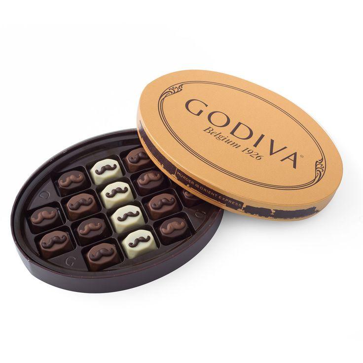 Nos nouveautés, nos collections - Godiva Chocolatier à Montpellier