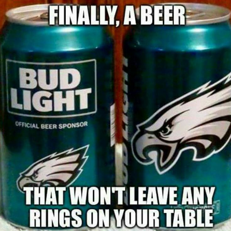 eagles redskins suck the because